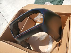 Harley Davidson road glide outer fairing 2015 -2020 no scratches! for Sale in Corona, CA