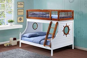 Twin on Full Bunkbed 🎈🎈🎈 for Sale in Fresno, CA