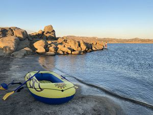 Inflatable Boat for Sale in Fresno, CA