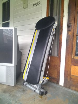 Total gym 75 bucks for Sale in Indianapolis, IN