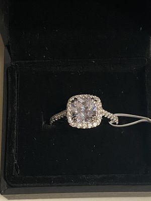 Size 6 Diamond Ring for Sale in Siler City, NC