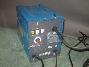Welder for Sale in Renton, WA