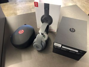 Beats Studio 3 Wireless over ear noise cancelling headphones no trades pick up in Tacoma PRICE FIRM for Sale in Tacoma, WA
