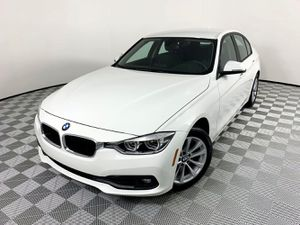 2018 BMW 3 Series for Sale in Plantation, FL