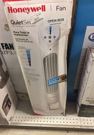 Tower fan for Sale in San Leandro, CA