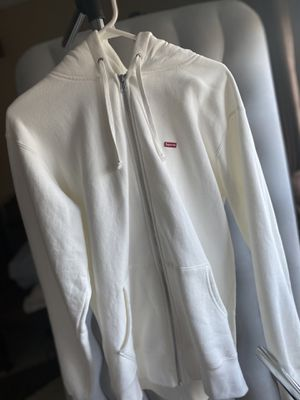 Supreme Small Box Zip Up Sweater for Sale in Nashville, TN