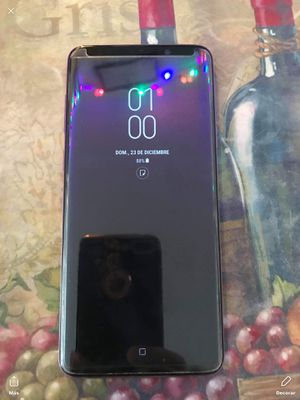 Samsung S9+ for Sale in Annandale, VA