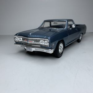 NEW Large 1965 Chevy El Camino Pickup Truck Car To