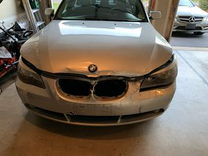 2006 BMW 5 Series for Sale in Sterling, VA