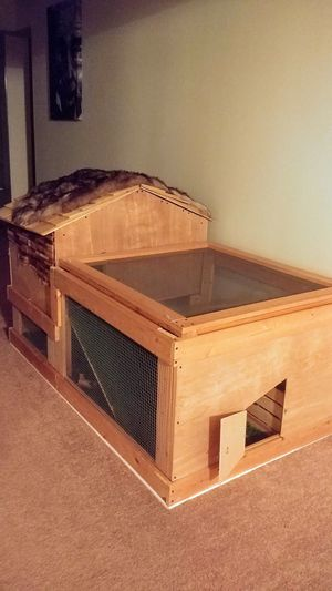 Animal cage for Sale in Webster, TX