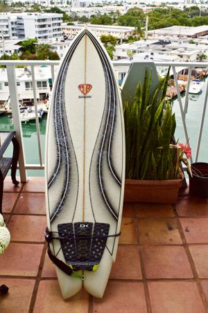 Mark Richards surfboard for Sale in Miami Beach, FL