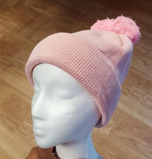 Pink beanie for Sale in Decatur, GA