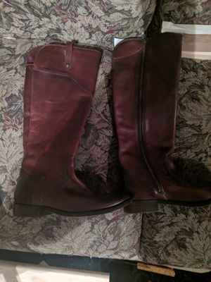 Woman 6 1/2 FRYE BOOTS for Sale in Denver, CO
