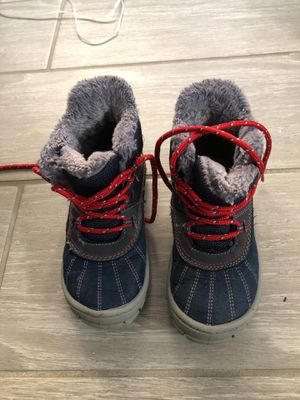 Kids snow boots for Sale in Ridgefield, NJ