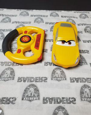 Cars 3 Cruz Ramirez RC Toy for Sale in Santa Ana, CA
