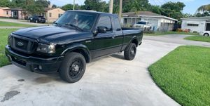 2004 Ford ranger edge for Sale in Hollywood, FL