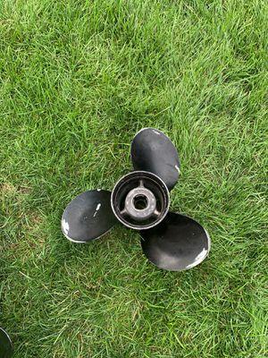 Mercury RH propeller for Sale in Fennville, MI