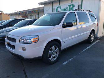 2008 Chevrolet Uplander for Sale in Union Gap,  WA
