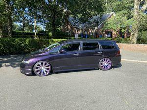 Honda Odyssey (2004) RHD JDM for Sale in Queens, NY