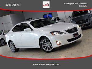 2013 Lexus IS 250 for Sale in Downers Grove, IL