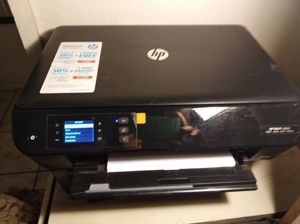 HP Envy 4500 Wireless Printer, Scanner, Copier for Sale in Phoenix, AZ