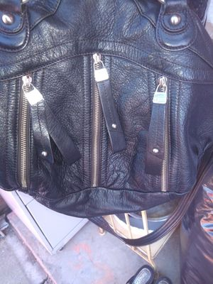 Leather hand bag for Sale in Charlotte, NC