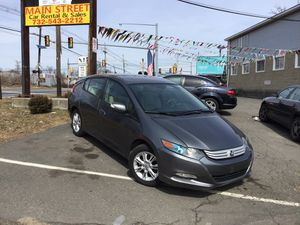 2011 Honda Insight for Sale in New Brunswick, NJ
