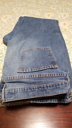 Old Navy Boot Cut stretch Jeans size 14 Long for Sale in Winter Haven, FL
