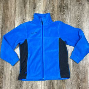Youth 14/16* Columbia Fleece Jacket for Sale in Sagle, ID