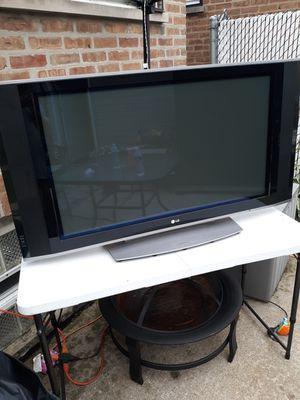 Lg tv no remote for Sale in Chicago, IL