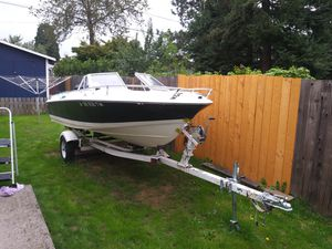 1978 AMF Crestliner pending sale for Sale in Portland, OR