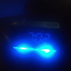 SmartSet Alarm Clock Radio with Bluetooth Speaker, Night Light and USB Charging Port for Sale in Delray Beach, FL