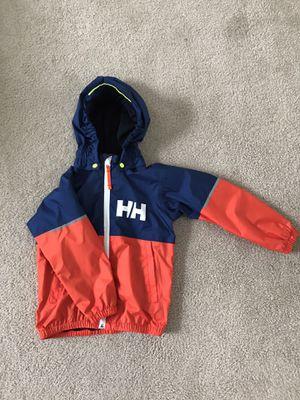 Helly Hansen Kids Rain Jacket for Sale in Puyallup, WA