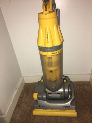 Dyson Dc07 vacuum for Sale in Greensburg, PA