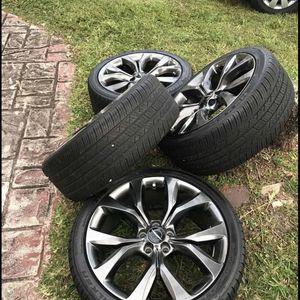 19in Chrysler 200 Rims for Sale in Stuart, FL