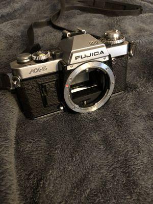 Fujica AX-5 film camera for Sale in Tempe, AZ