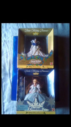 Disney Princess Doll Collection for Sale in Vallejo, CA