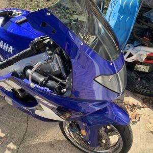 2002 Yamaha thundercat for Sale in Mount Rainier, MD