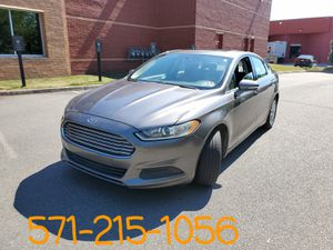 Ford Fusion 2015 for Sale in Dulles, VA