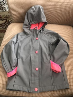 Fleece Lined Wind and Water Resistant Jacket for Sale in Fremont, CA
