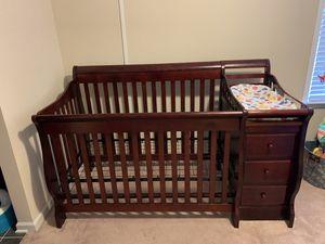 Baby Crib for Sale in Murfreesboro, TN
