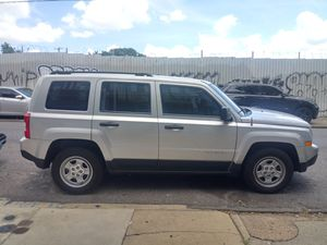 Jeep Patriot 2011 #165013 miles for Sale in Philadelphia, PA