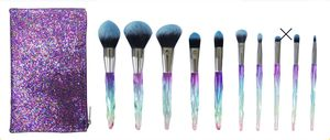 NEW 11 piece makeup brush gift set for Sale in Mill Creek, WA