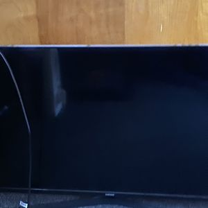40 Inch Samsung TV for Sale in Compton, CA