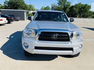2007 Toyota Tacoma for Sale in Shelton, CT