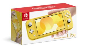 Nintendo Switch Lite - Electric Yellow! for Sale in Los Angeles, CA