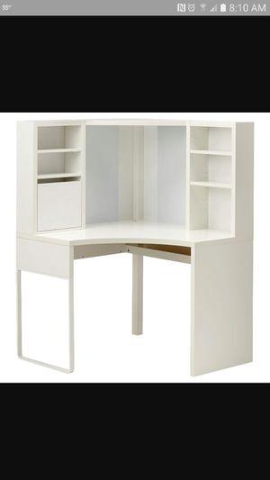 Nice idea corner workstation desk for Sale in Gresham, OR