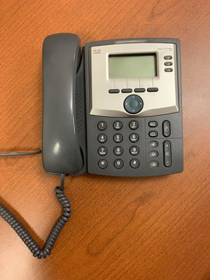 Cisco IP phone 303 for Sale in Vancouver, WA