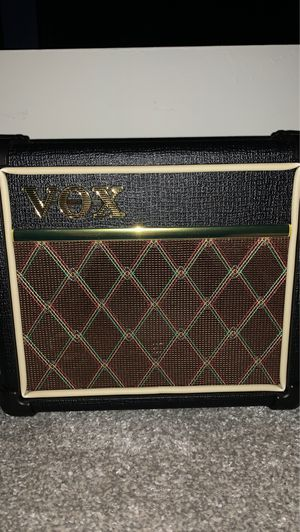 Vox Mini G3 3W Amp for Sale in Quincy, MA