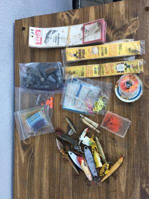 Free Fishing Gear for Sale in HUNTINGTN BCH, CA